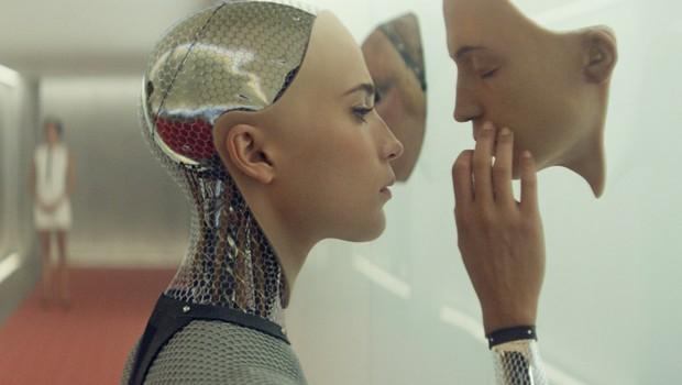 Filme Ex-Machina questiona: qual é o poder da inteligência artificial?  (Foto: Divugação)