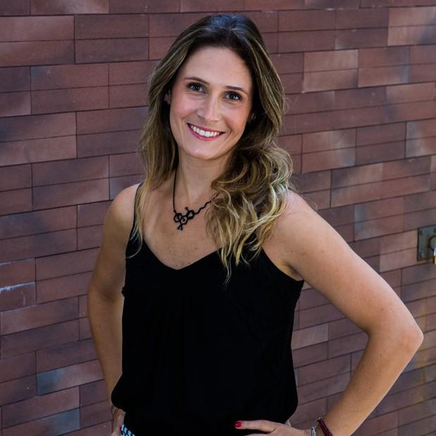 Carolina Mello, fundadora da Marcas com Sal, falará sobre a relação entre negócios e aspectos humanos no Festival de Inovação e Cultura Empreendedora 2018  (Foto: Divulgação/Marcas com Sal)