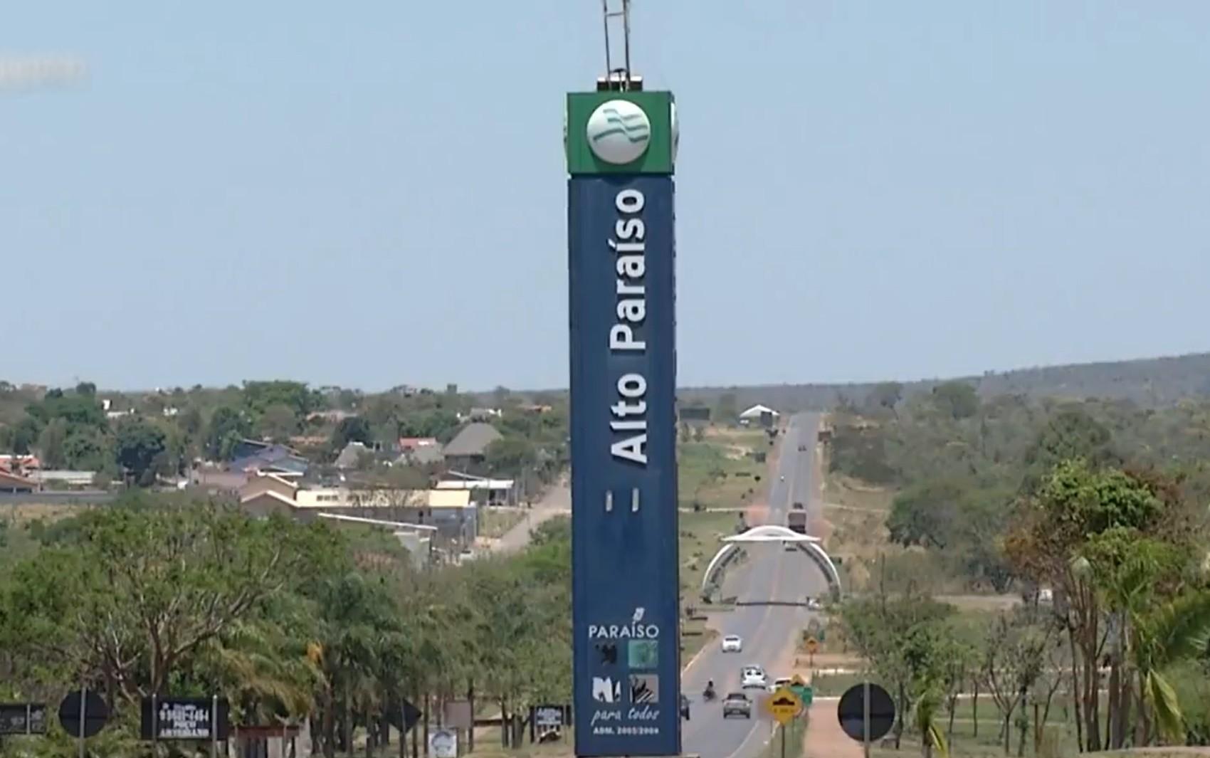 Empresários fazem 'lockdown voluntário' para evitar a Covid-19 em Alto Paraíso