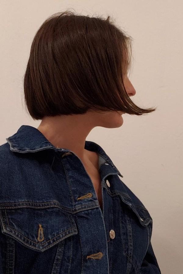 Rafa Brites mostra novo visual (Foto: Reprodução)