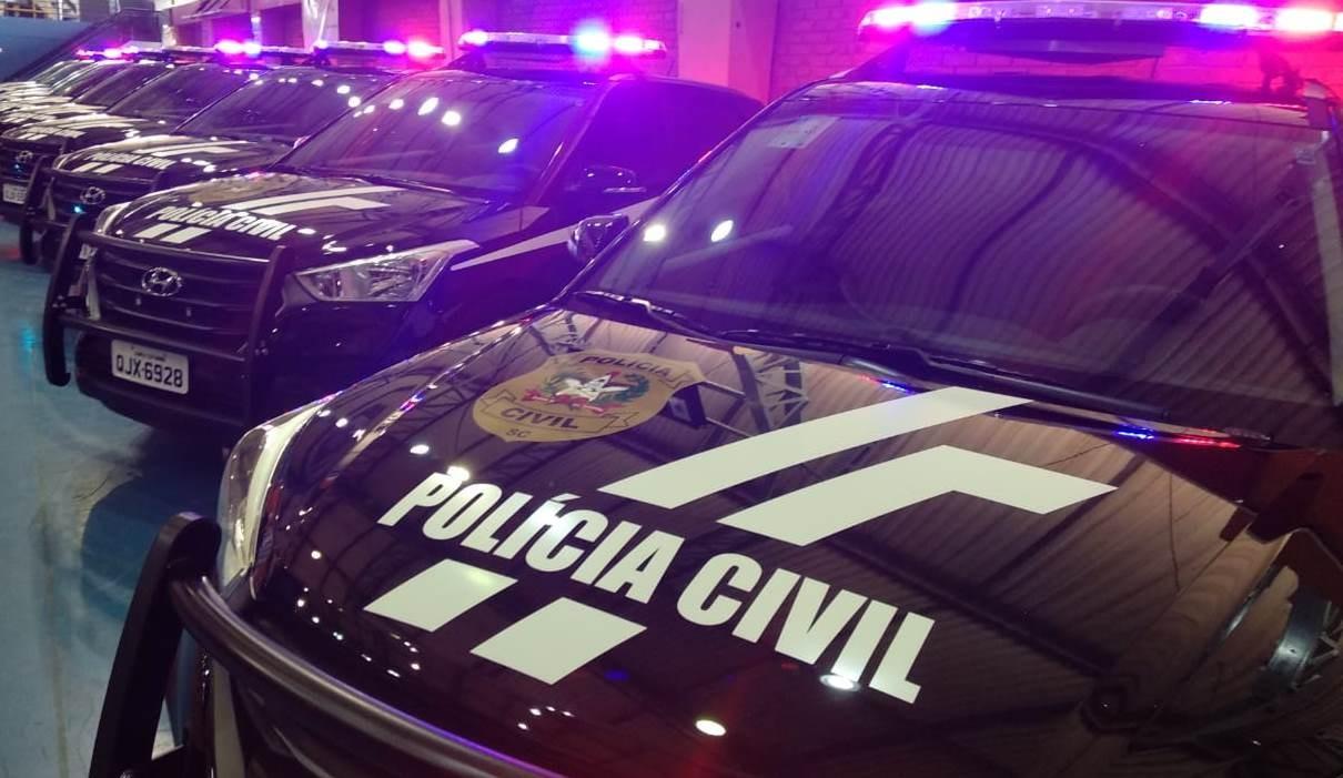 Denúncias a Polícia Civil de SC podem ser feitas por meio de aplicativo de mensagem - Notícias - Plantão Diário