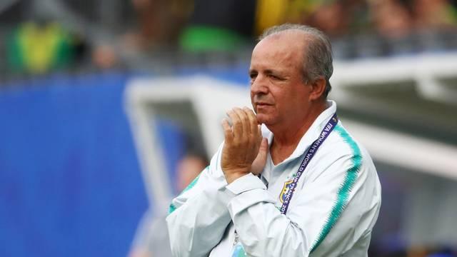 Vadão é o comandante brasileiro na Copa do Mundo
