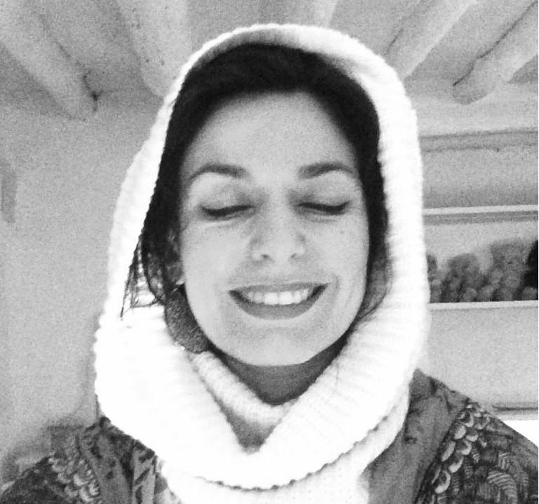 A ativista Sabrina Bittencourt (Foto: Reprodução Facebook)