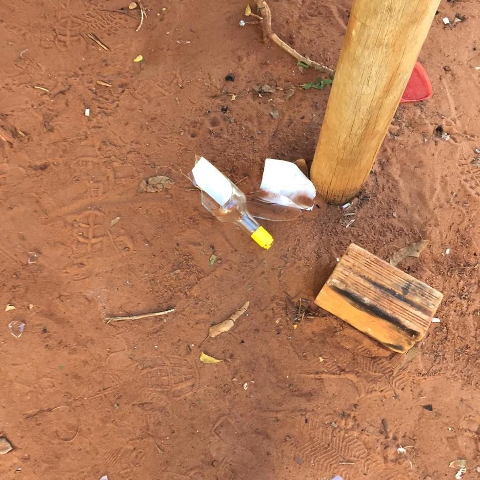 Homem mata amigo a facadas e bebe sangue da vítima com cachaça