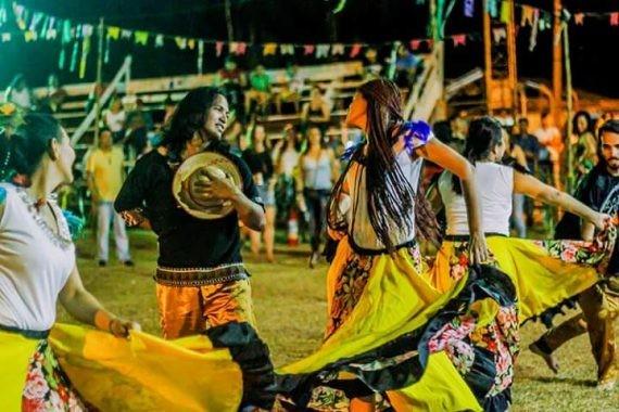 Festival de Nazaré é realizado no próximo fim de semana em distrito de Porto Velho - Notícias - Plantão Diário