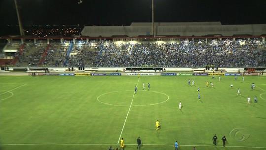 Patrick Fabiano concentra os gols do CSA no ano: veja como está a artilharia do time