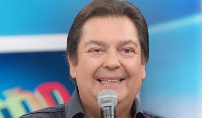 Fausto Silva deixa TV Globo em dezembro