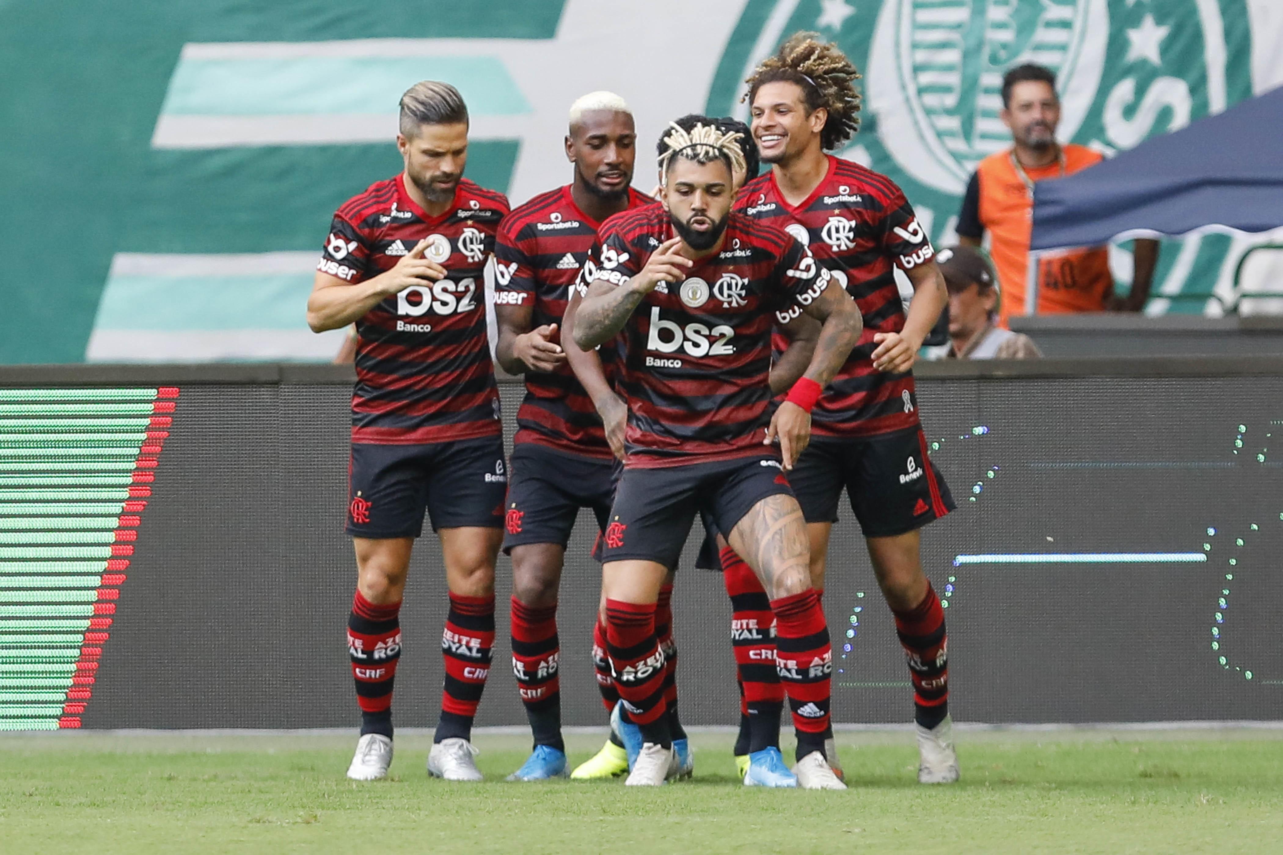 Clube e patrocinadores já estão cientes da condição imposta pela Fifa