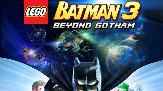 Lego batman 3 beyond gotham jogos download techtudo for Codigos de lego batman