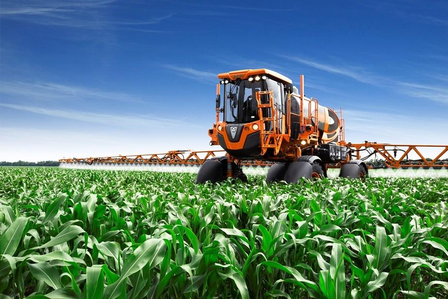Agricultura 4.0 modifica e otimiza as etapas do ciclo produtivo | Especial  Publicitário - Jacto Agrícola | G1