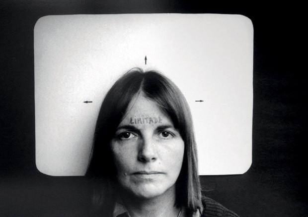 Slingshot (1975), de Sylvia Palacios Whitman (Foto: Divulgação)