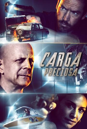 Carga Preciosa - undefined