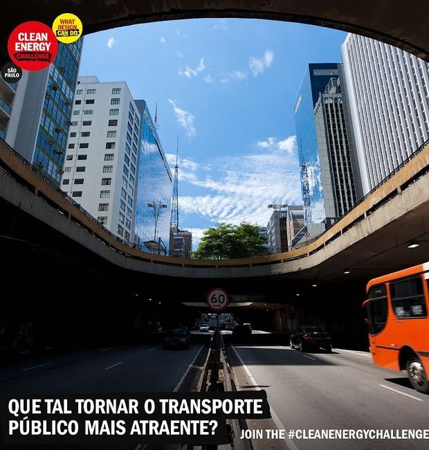 What DEsign Can Do Challenge  (Foto: Divulgação )
