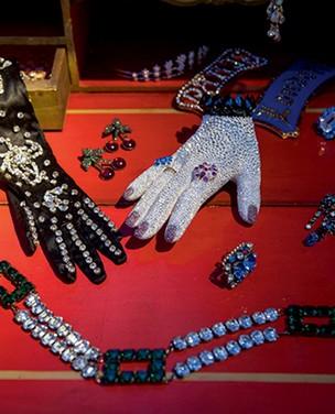 Swarovski: como são feitos os cristais mais famosos do mundo