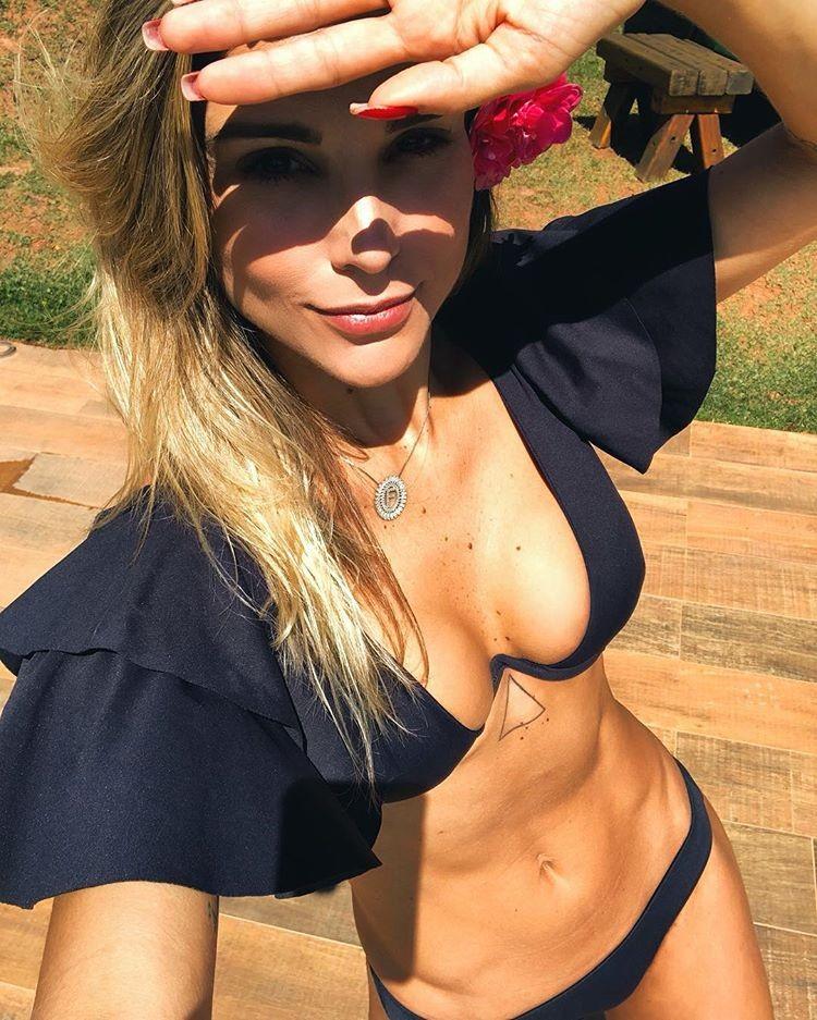 Flavia Viana (Foto: Reprodução/Instagram)