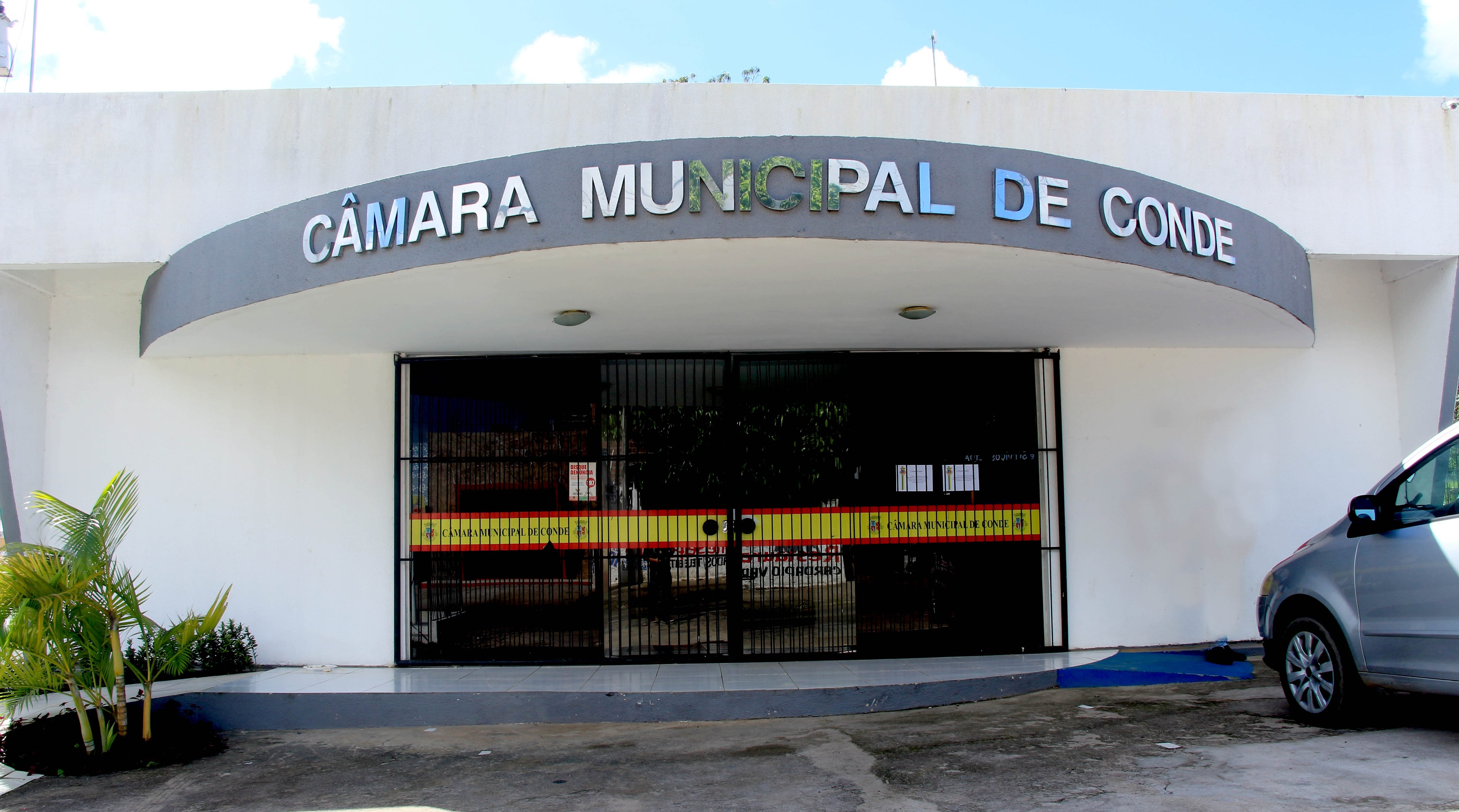 MPPB recomenda que Câmara Municipal do Conde reduza gastos com diárias de vereadores