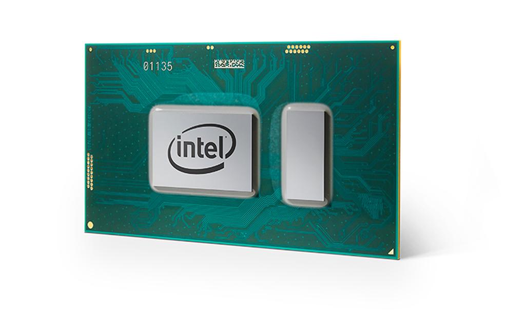 Aumento de núcleos se repete também entre processadores para notebooks (Foto: Divulgação/Intel)