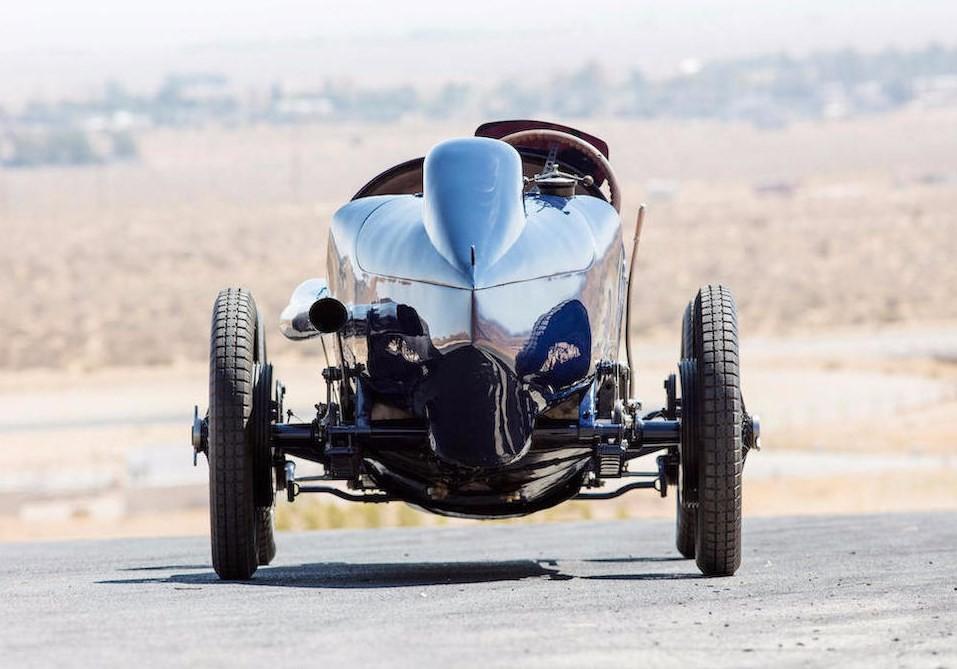 O L45 foi lançado em 1913