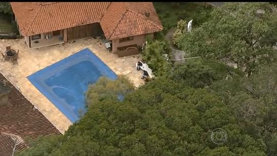 Novas gravações reforçam ligação da família de Lula com sítio em Atibaia