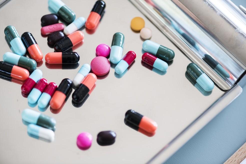 Ainda hoje as vacinas representam uma parte pequena do faturamento da indústria farmacêutica — Foto: Unsplash