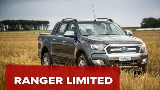 Ford Ranger é chamada para recall por falha nos airbags laterais