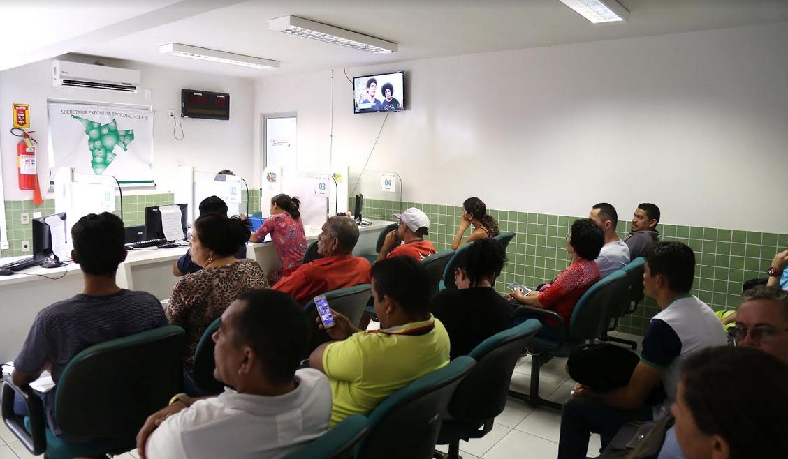 João Pessoa inscreve para para cursos gratuitos de capacitação profissional