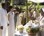 Cena do casamento de Isabel e Zé Maria | TV Globo / Estevam Avellar