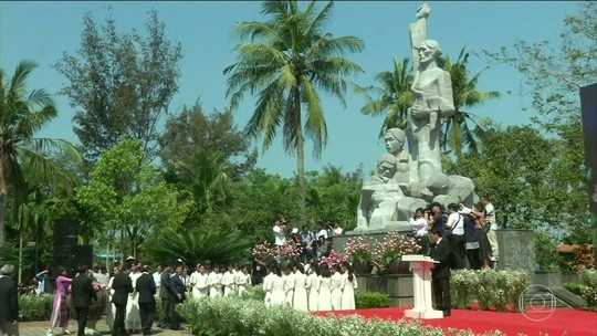 O maior massacre de civis da Guerra do Vietnã completa 50 anos
