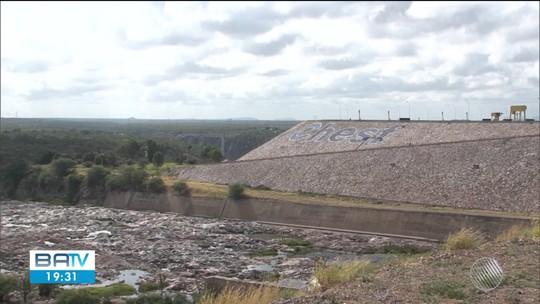 Moradores de Paulo Afonso reclamam de falta de manutenção em barragens de água