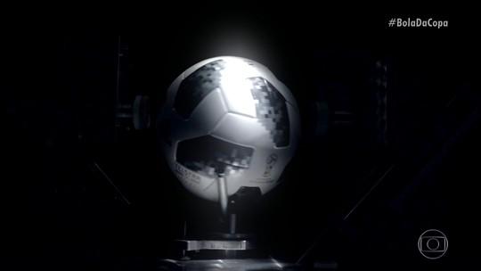 Jabulani nunca mais: bola da Copa da Rússia é aprovada em testes rigorosos