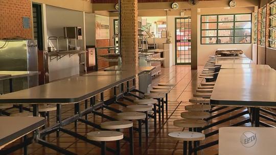 Após protesto de alunos, Unesp Rio Claro suspende atividades de restaurante