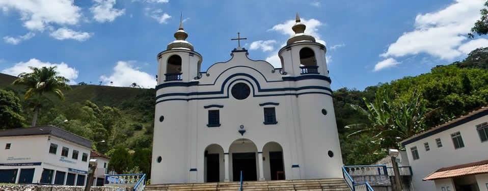 Tradicional festa de Bom Jesus do Matosinhos acontece neste fim de semana em Paraíba do Sul