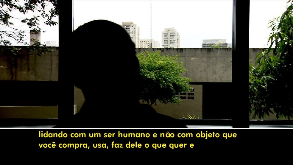 Participantes têm entre 20 e 60 anos de idade (Foto: Reprodução/TV Globo)