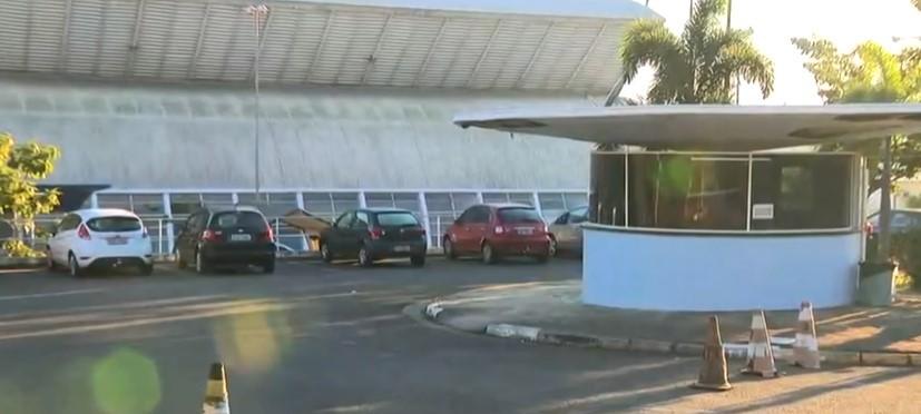 Homem efetua disparos no estacionamento do PA do Campo Grande em Campinas