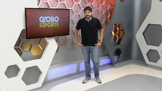 Veja a íntegra do Globo Esporte AM deste segunda-feira, dia 09