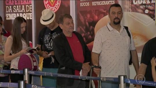 Temer decide extraditar Cesare Battisti, que está foragido