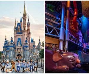 50 anos da Disney: veja detalhes da atração de 'Ratatouille' e novos espetáculos