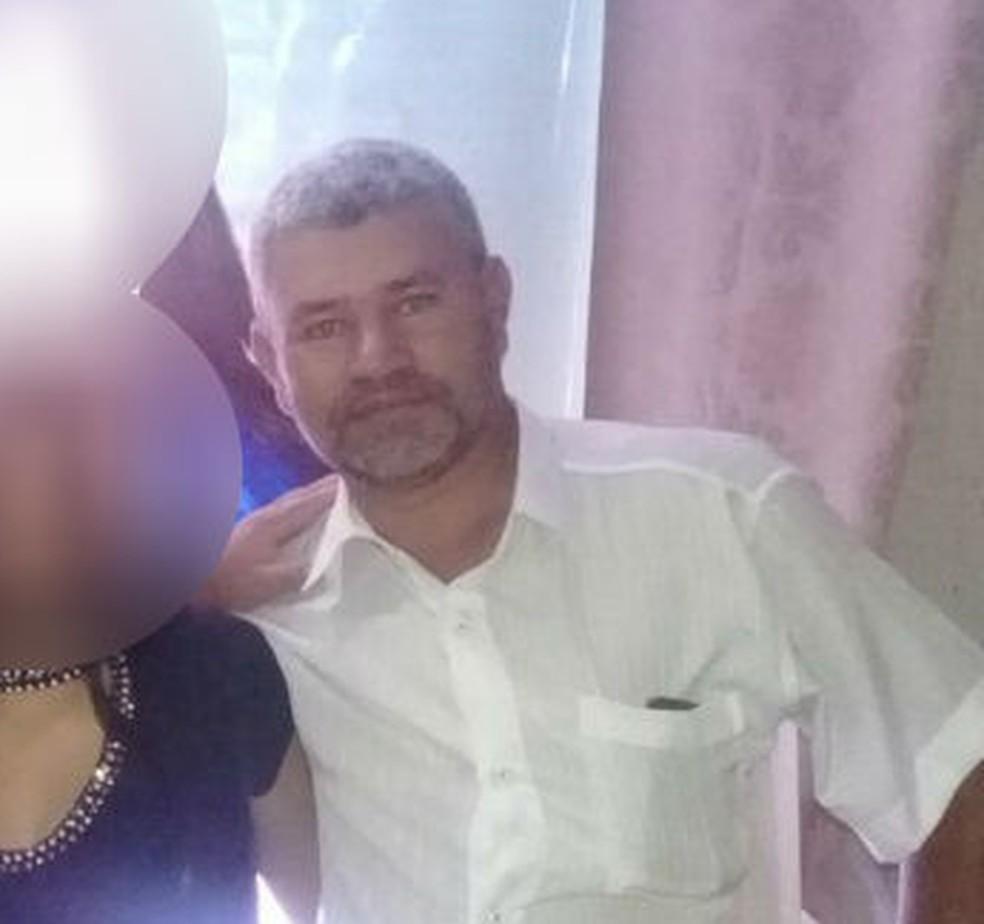 Nilton Cesár Leite Gasperoni, ex-vereador de Sarutaiá, morreu em acidente em Piraju — Foto: Reprodução/Facebook