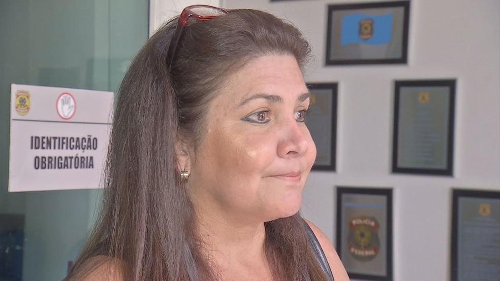 Celia Monasterio — Foto: TV Morena/Arquivo