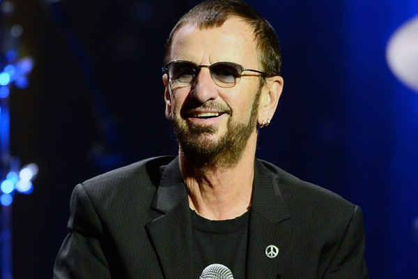Ringo Starr (Foto: Getty Images)