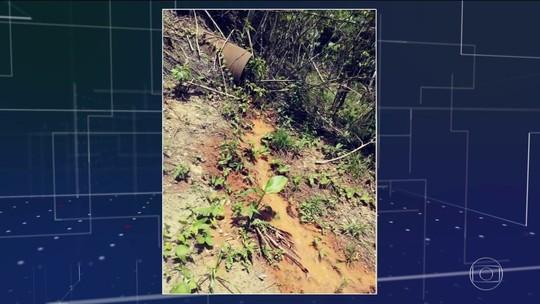 Mineradora admite existência de duto clandestino no Pará