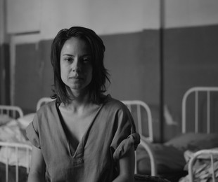 Andréia Horta em 'Colônia' | Hélcio Alemão Nagamine