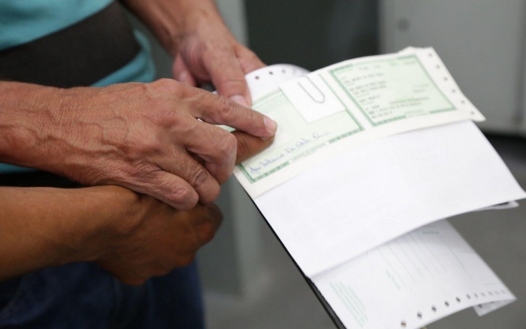 Coleta de dados para emissão do RG é retomada após 8 dias suspensa em Ariquemes, RO - Noticias