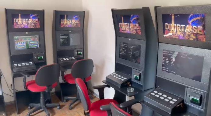 Polícia fecha bingo clandestino em Americana e apreende 15 máquinas caça-níqueis