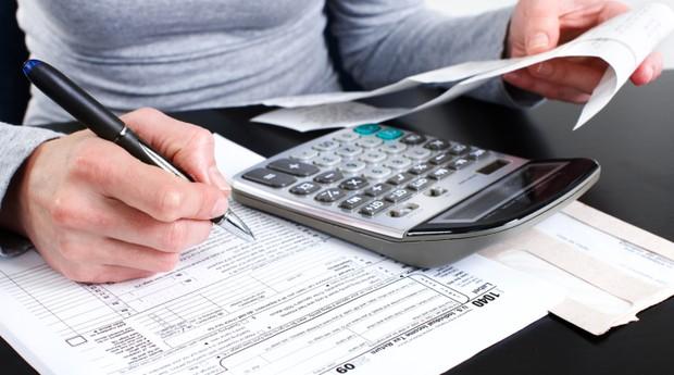 imposto, alta, gestão, taxas (Foto: ThinkStock)