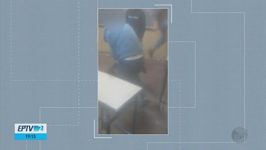 MP investiga caso de agressão contra professor em escola de Camanducaia, MG