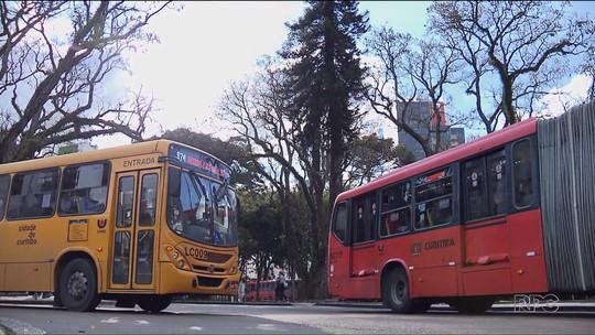 Semana começa com passagem de ônibus mais cara em Curitiba e Região