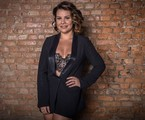 Fernanda Souza apresentará novo programa da TV Globo | TV Globo