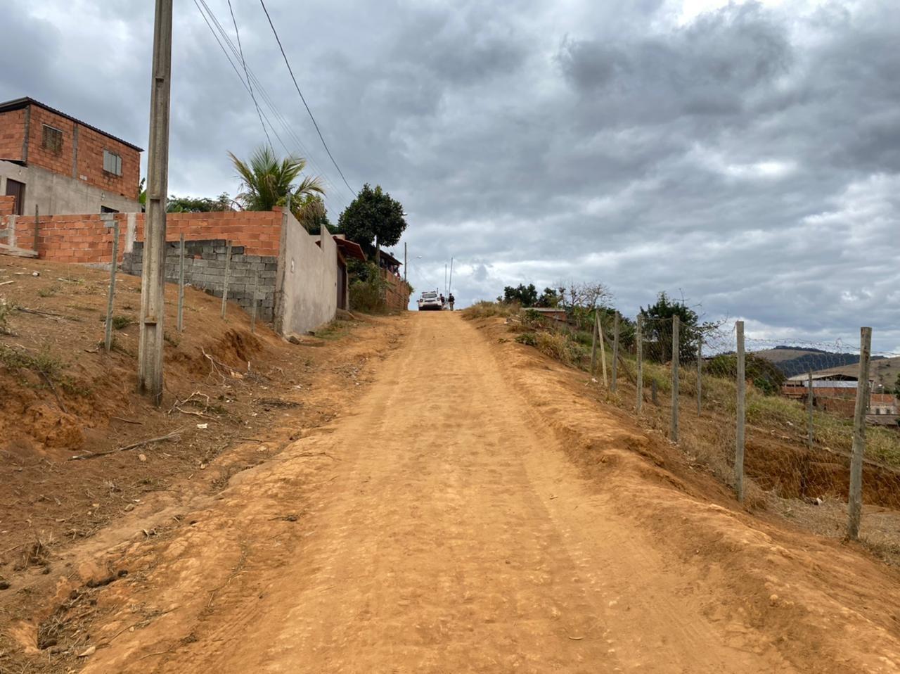 Homem é morto a tiros em São Cândido, distrito de Caratinga