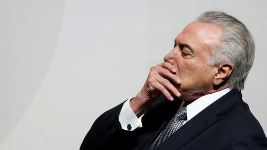 Foto: (Leonardo Benassatto/Reuters)